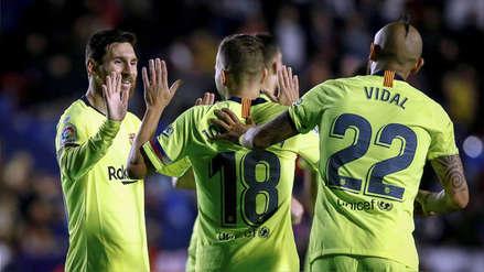 Barcelona definió el fichaje de este defensa sudamericano