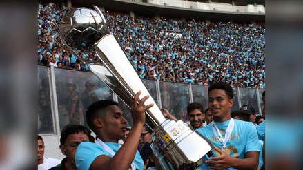 Sporting Cristal recibió propuesta de un equipo extranjero por promesa celeste