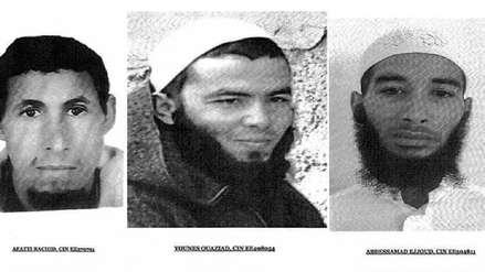 Marruecos   Sospechosos de haber degollado a dos turistas europeas juraron lealtad a Estado Islámico