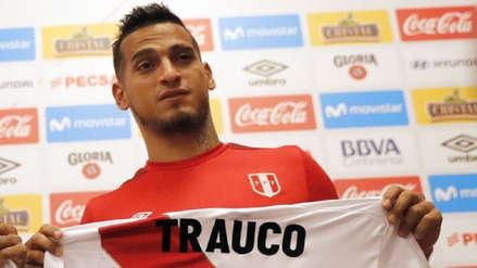 Miguel Trauco es una opción para reforzar a San Lorenzo, según prensa argentina