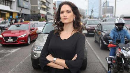 Lorena Álvarez: