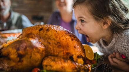Navidad 2018: Consejos de nutrición para que los niños disfruten las fiestas sin excesos