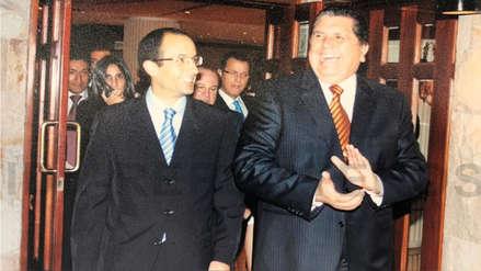 Fotos muestran a Alan García y exfuncionarios encarcelados en celebración con Odebrecht