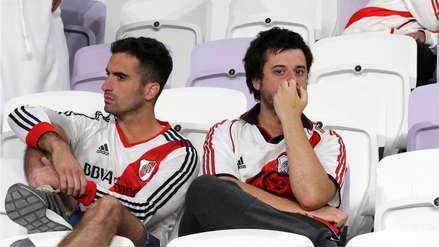 Mundial de Clubes: Hinchas de River Plate viajaron a la final y se enteraron que estaban eliminados al aterrizar