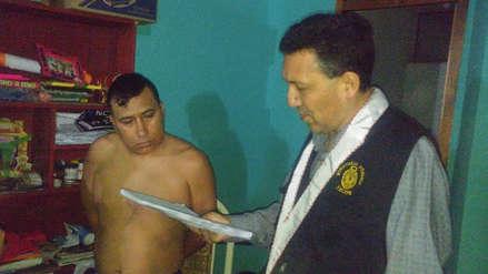 """Detienen a presuntos miembros de organización criminal """"Los Malditos del Transporte"""" en Trujillo"""