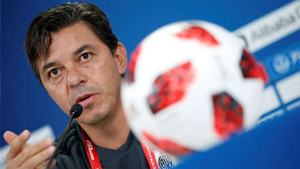 River Plate | Marcelo Gallardo: