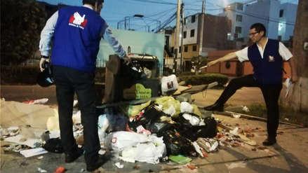 Diarreas, hepatitis y dengue: estas son las infecciones que puedes contraer por la basura en las calles