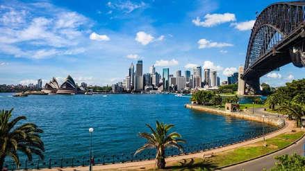 Australia aumenta a 1,500 visados de turismo y trabajo para jóvenes peruanos