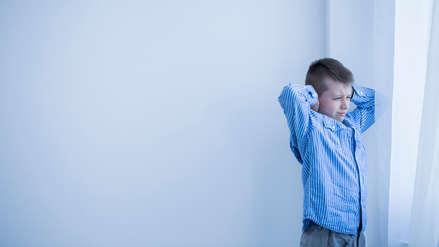 Navidad 2018 | Los niños con autismo se ven afectados con la explosión de pirotécnicos durante fiestas