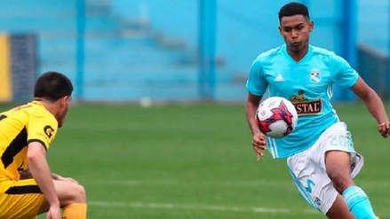 Sporting Cristal | Marcos López: el Colo Colo de Mario Salas quiere a extremo peruano