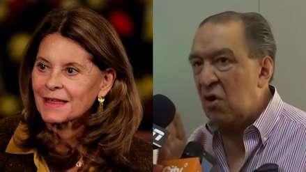 La vicepresidenta de Colombia rechaza las declaraciones de directivo sobre fútbol femenino