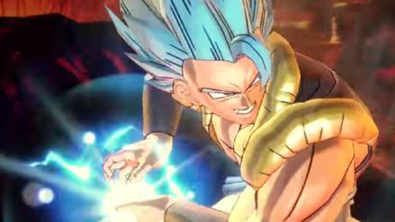 Dragon Ball Super: Broly | Gogeta y Broly llegan al videojuego Xenoverse 2