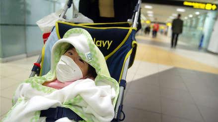 Los padres sentenciados por alimentos no podrán impedir que sus hijos viajen al extranjero