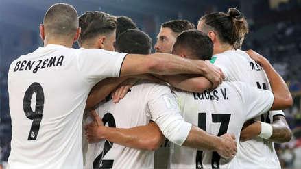 Real Madrid: estrella merengue es baja para la final del Mundial de Clubes