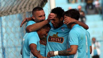 Sporting Cristal: el celeste guerrero y valiente