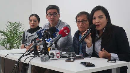 Familias de periodistas asesinados pidieron no mirar muerte de 'Guacho' como trofeo de guerra