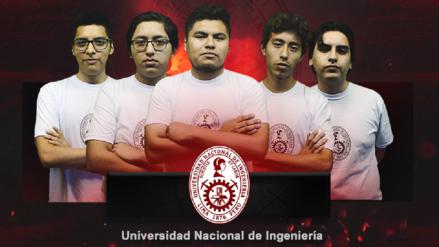 Dota 2: La UNI logra el campeonato de la primera Liga Universitaria Peruana de Esports
