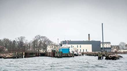 """Una isla deshabitada en Dinamarca alojará a inmigrantes """"indeseables"""""""