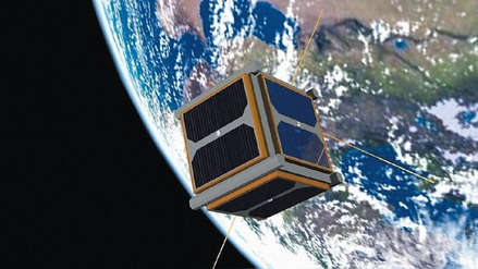 Perú SAT-1   Los otros cuatro satélites peruanos que también orbitan la Tierra