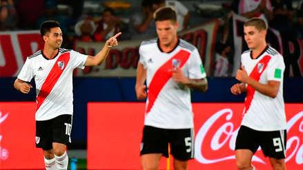 La figura de River Plate que se despidió del club tras el Mundial de Clubes
