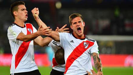 River Plate vs. Kashima Antlers | resumen, goles y mejores jugadas del partido por el tercer lugar del Mundial de Clubes