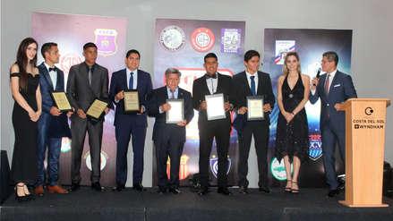 Segunda División 2018: los mejores del torneo de ascenso, según la ADFP-SD