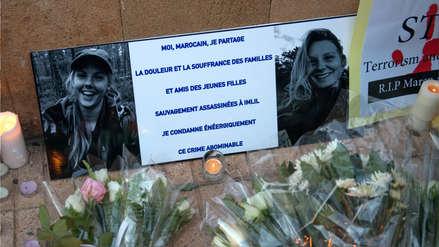 Policía de Noruega cree en la veracidad de vídeos sobre asesinato de dos turistas en Marruecos