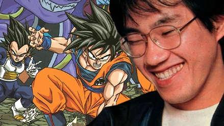 Dragon Ball Super | Akira Toriyama indica que no le gusta mucho su propia obra y que alista nuevo trabajo