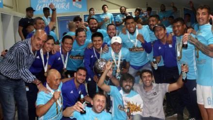 Sporting Cristal | Directivo anunció la fecha en que se conocerá al nuevo entrenador celeste