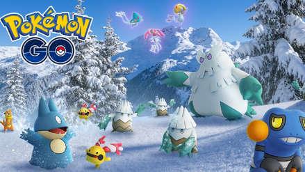 Pokémon Go | Consigue el doble de Polvos Estelares hasta el 26 de diciembre