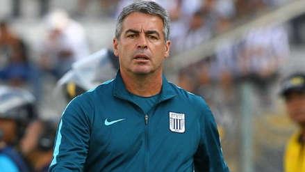 Alianza Lima | ¿Pablo Bengoechea continuará en el equipo blanquiazul para la próxima temporada?