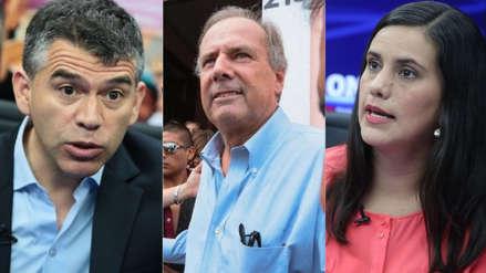 Encuesta IEP | Así terminan el 2018 los líderes políticos con la mayor y menor aprobación
