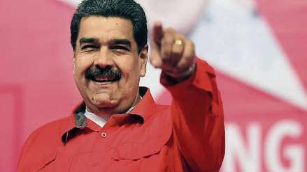 Maduro desea a los venezolanos la mejor Navidad y prosperidad en 2019