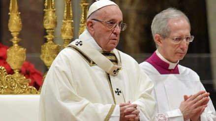 Francisco: Unos pocos celebran banquetes espléndidamente y muchos no tienen pan