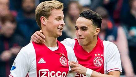 Barcelona ya inició las negociaciones para fichar a esta joya holandesa