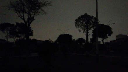 Se reportó apagón en San Martín de Porres, San Miguel, La Perla y el Callao previo a la Nochebuena