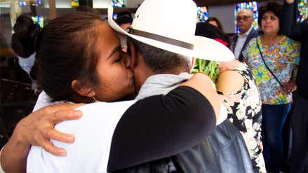 México | La nostalgia y el sueño americano marcan la navidad de los migrantes [Fotos]