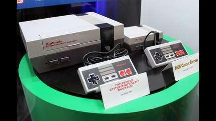 Nes Classic Snes Classic O Playstation Classic Cual Es La Mejor