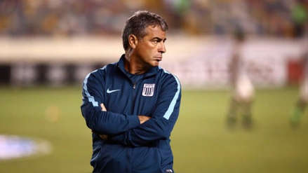 Pablo Bengoechea se fue de Alianza | Los últimos técnicos del cuadro blanquiazul