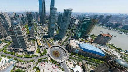 China | La impresionante foto tomada en 195 gigapixeles que muestra la ciudad de Shangái