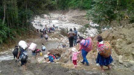 Cusco | Hallan el cuerpo de segunda persona desaparecida tras huaico