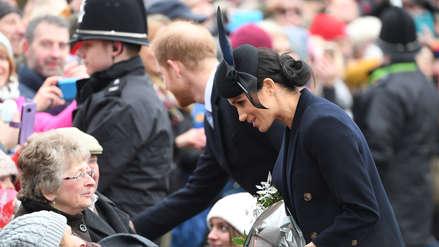 Meghan Markle: Las radicales reglas que le impuso al príncipe Harry durante su embarazo
