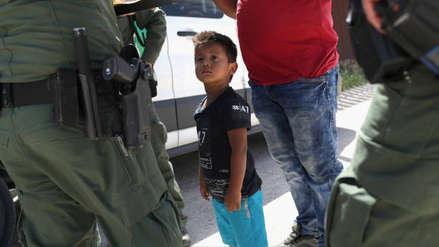 Murió un segundo niño migrante de 8 años tras ser detenido en la frontera de EE.UU.