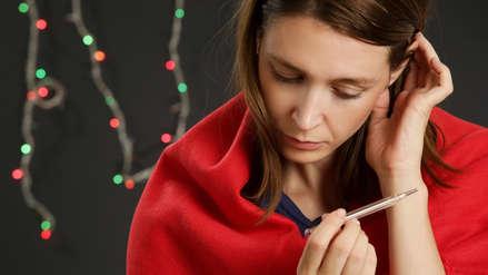 Intoxicaciones y estrés: los principales problemas médicos que se presentan a fin de año
