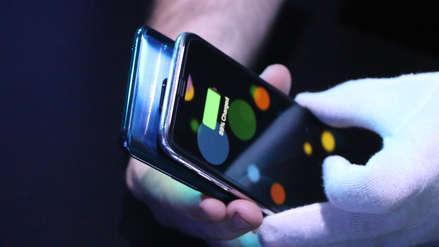 2018 en tecnología: Smartphones y las tendencias del año en cinco claves