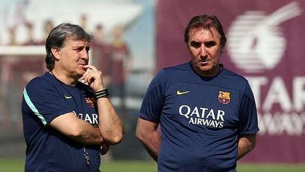 Melgar tendría todo arreglado con el técnico argentino Jorge Pautasso