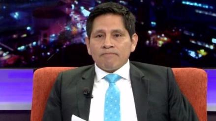 'Los Temerarios del Crimen' | ¿Quién es Abel Concha, cómo llegó a ser fiscal superior y por qué está detenido?