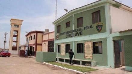 Penal de Chiclayo, la cárcel donde ingresaría Edwin Oviedo