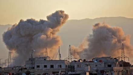 Siria aseguró que ataques israelíes prolongan conflicto y animan a terroristas