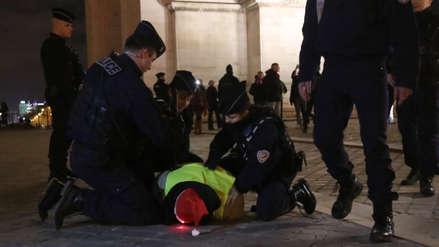 Francia sospecha que detrás de los 'chalecos amarillos' hay injerencia extranjera